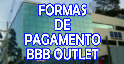 bbb-outlet-pagamento